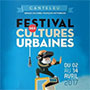 Festival des cultures urbaines