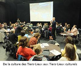 De la culture des Tiers-Lieux aux Tiers-Lieux culturels