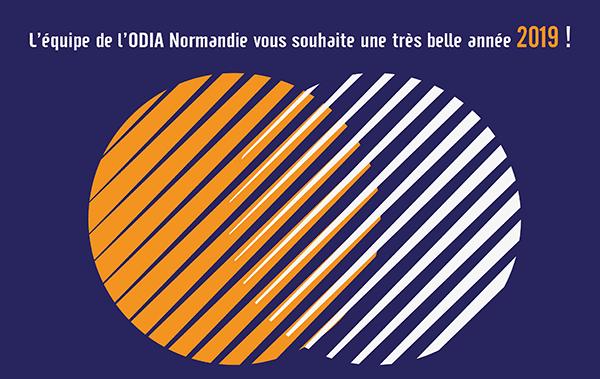 Voeux de l'ODIA Normandie